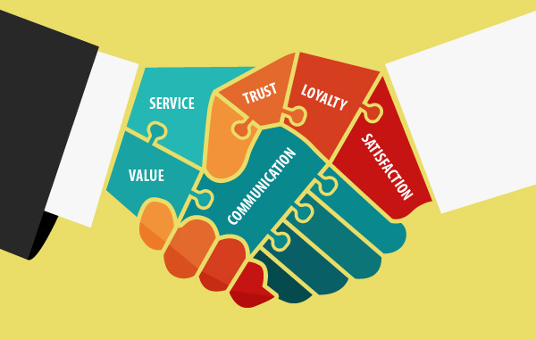 strategic steps to building brand trust for businesses in UK